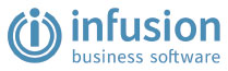 Infusion Business Software Australia logo